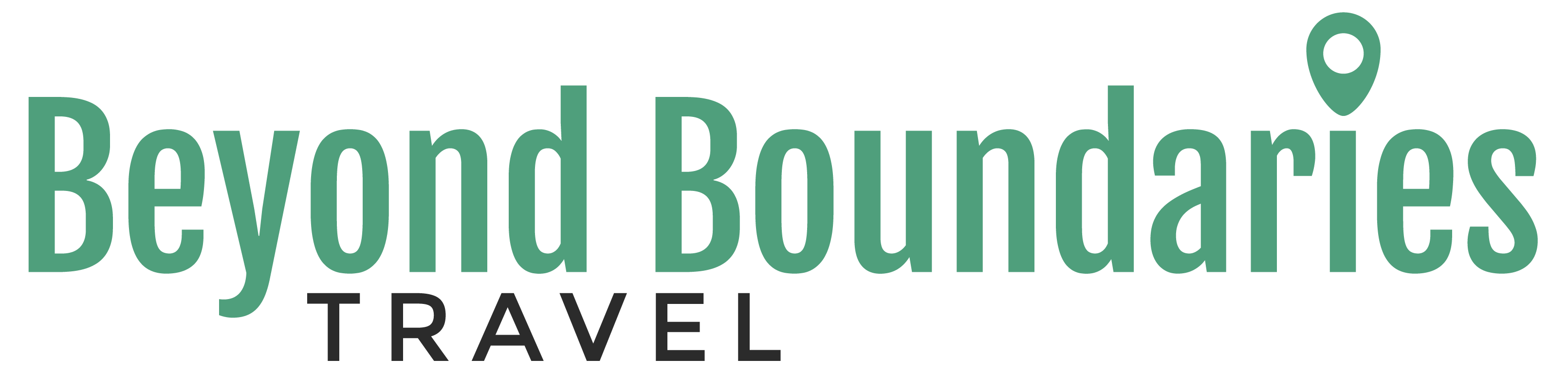 Beyond Boundaries Travel logo