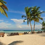 Beach Resort in Cebu